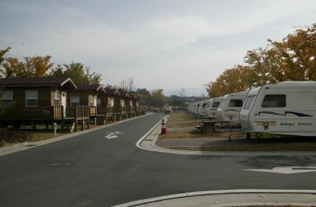 한탄강오토캠핑장2