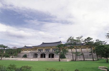호암미술관