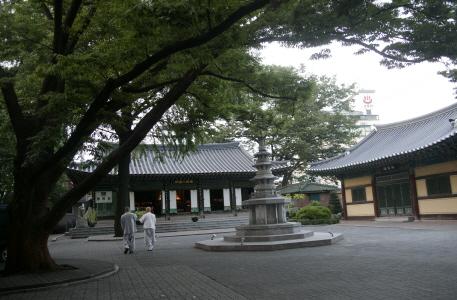 수원사(용주사수원포교당)