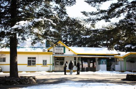 대성리국민관광지