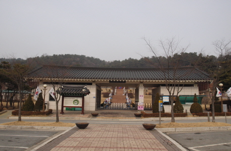 3·1운동기념관
