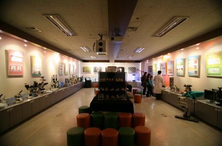 한생연 마이크로과학박물관1