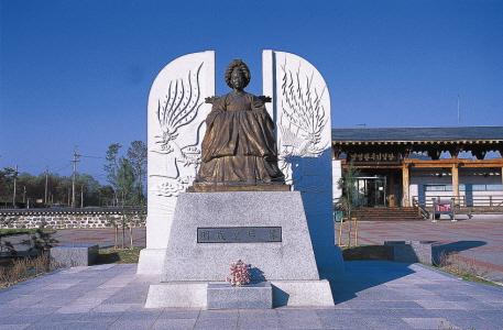 명성황후기념관