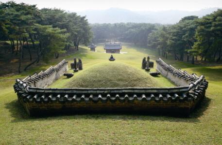 사릉[유네스코세계문화유산]