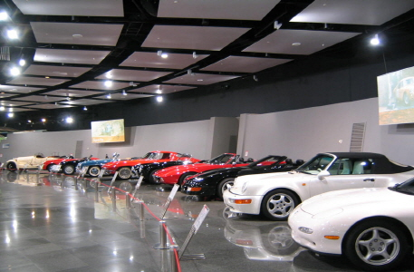 삼성화재교통박물관