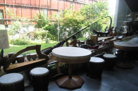 세계민속악기박물관