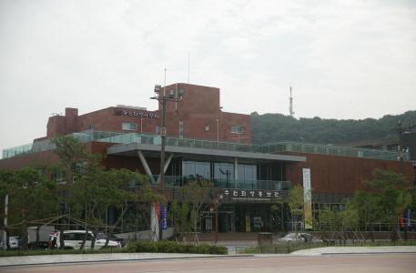 수원화성홍보관