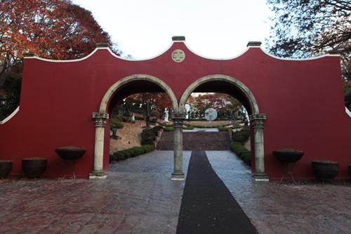 당일치기 해외여행을 떠나고 싶다면 중남미문화원
