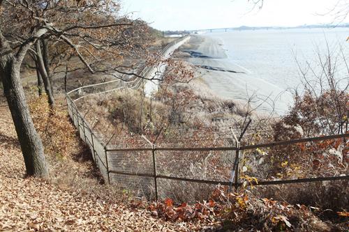 철책선과 함께 걸으며 숨겨진 보석을 만나는 평화누리길