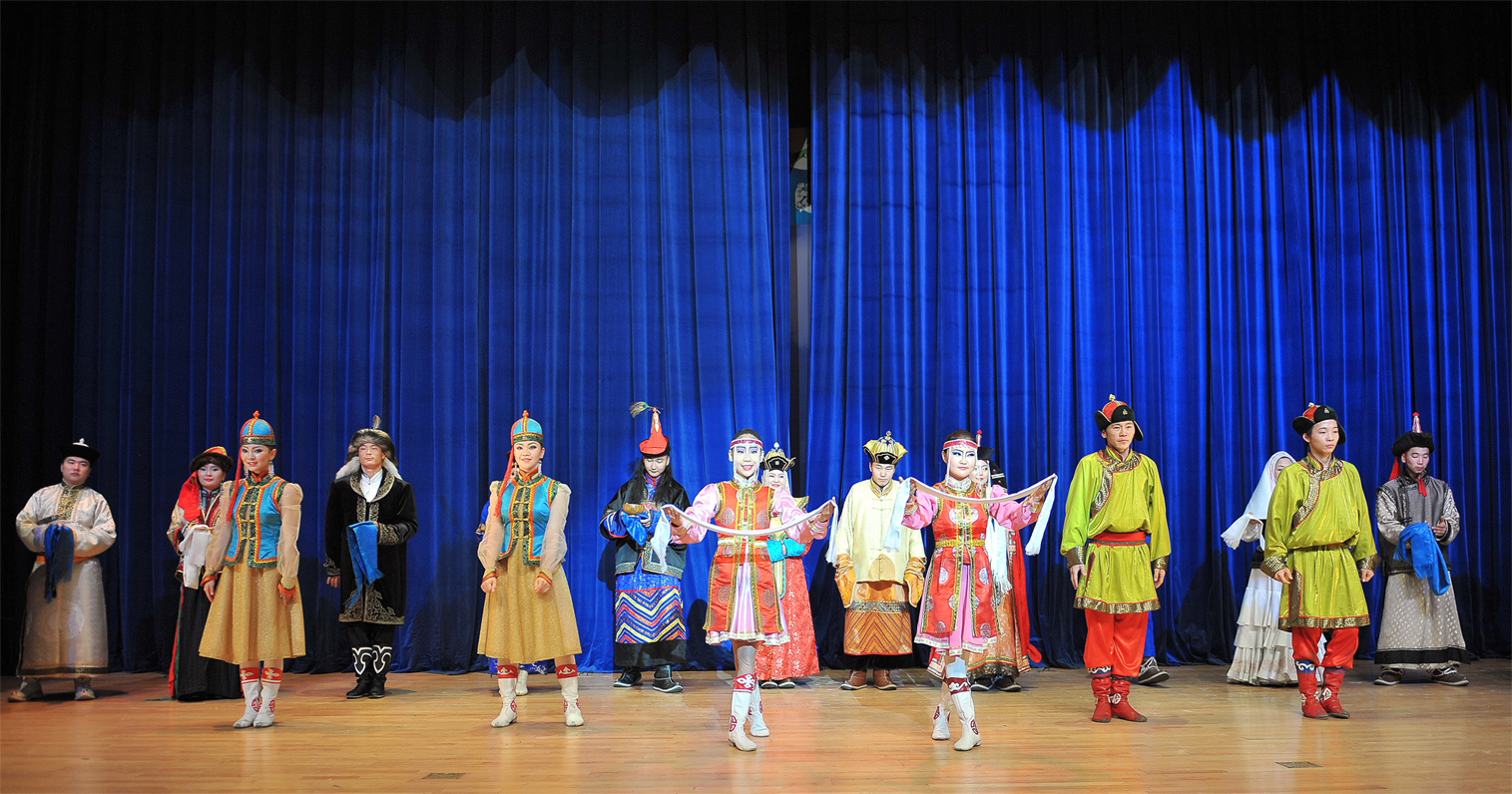 남양주로 떠나는 몽골여행 몽골문화촌