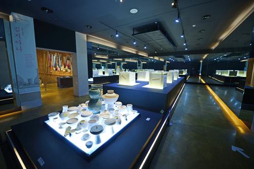국내 최초 복합도자쇼핑문화관광지, 여주도자세상