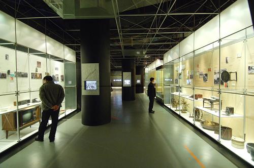 웃고 배우며 즐기는 역사문화 공간 경기도박물관