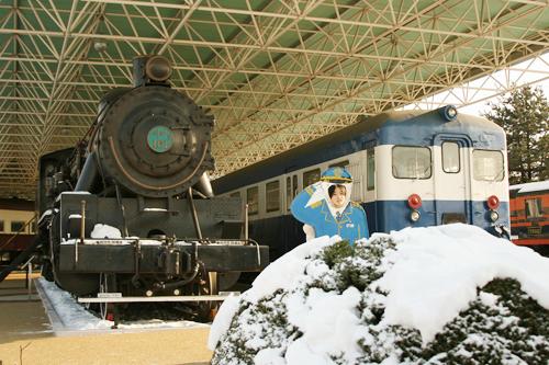 코레일 철도박물관4