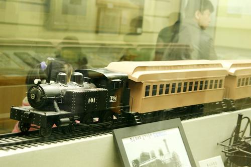 코레일 철도박물관2