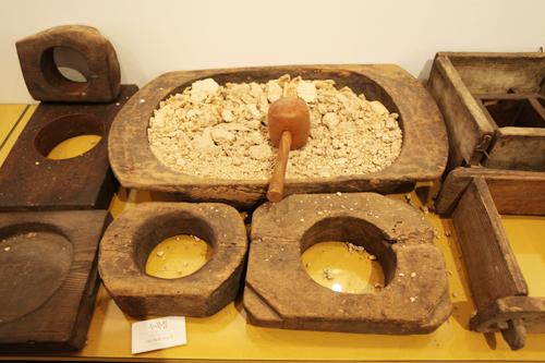 풍류와 세월, 장인정신을 지키는 전통 술 박물관 산사원2
