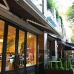 [트렌드&쇼핑] 분당 정자동 카페거리와 서현역 로데오거리