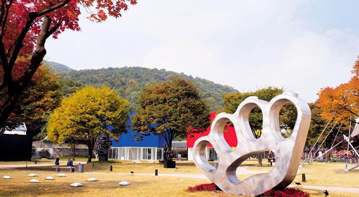 2011년 10월 추천 가볼만한 곳 – 경기도 단풍