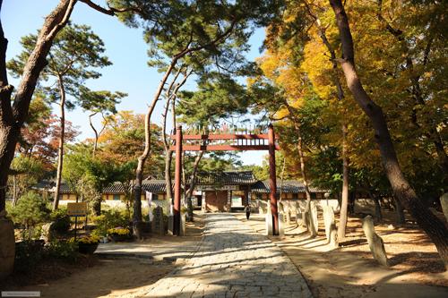 2012년 10월 추천 가볼만한 곳 – 가을단풍여행