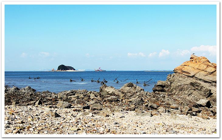 2013 여름테마 - 경기도로 떠나는 섬