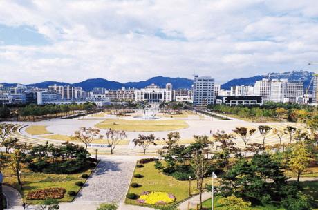 분당중앙공원
