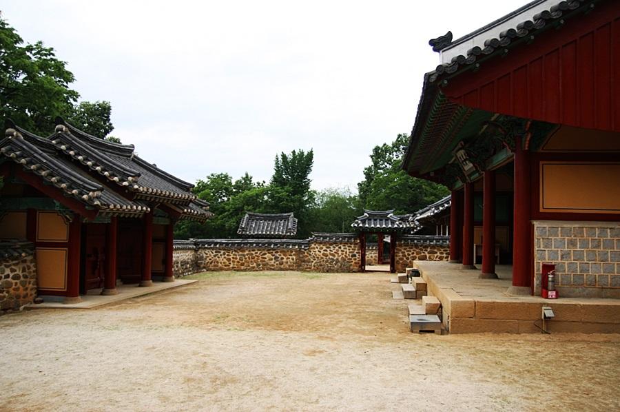 경기도 연천 가볼만한곳, 경순왕릉, 숭의전지,호로고루