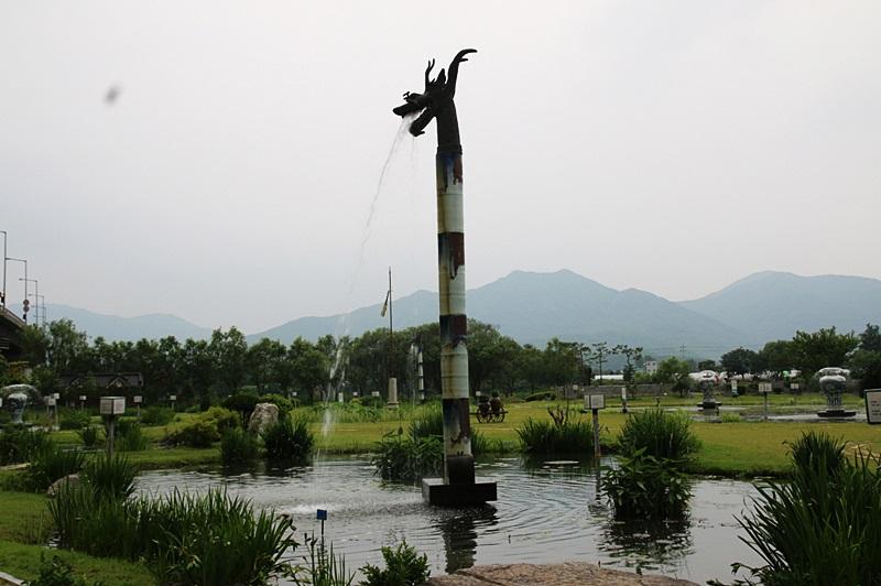 경기도 양평 추천여행, 세미원