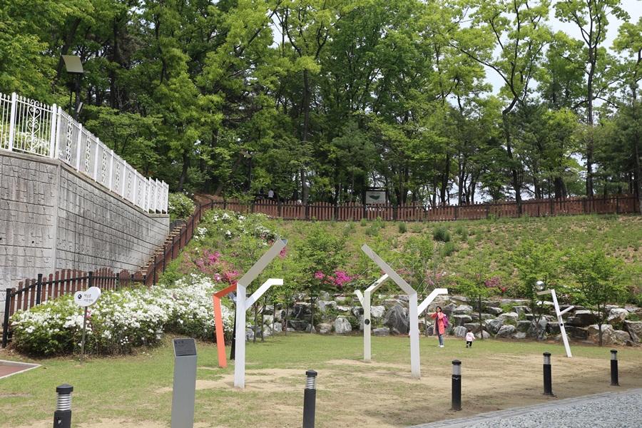 용인상갈근린공원