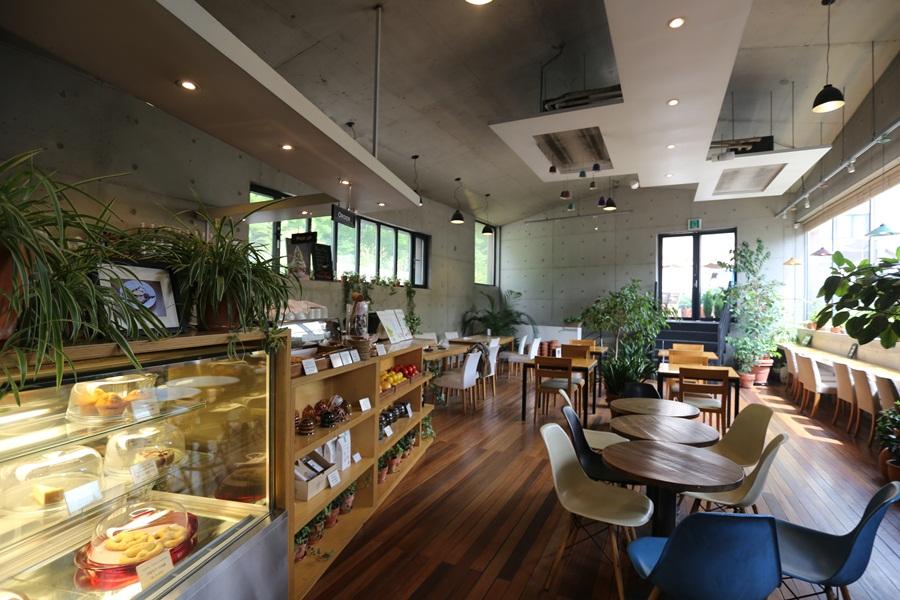 하이드파크 카페