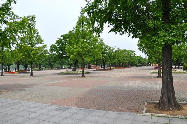 고양 호수공원