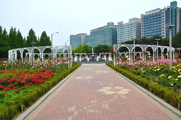 두번째 정원