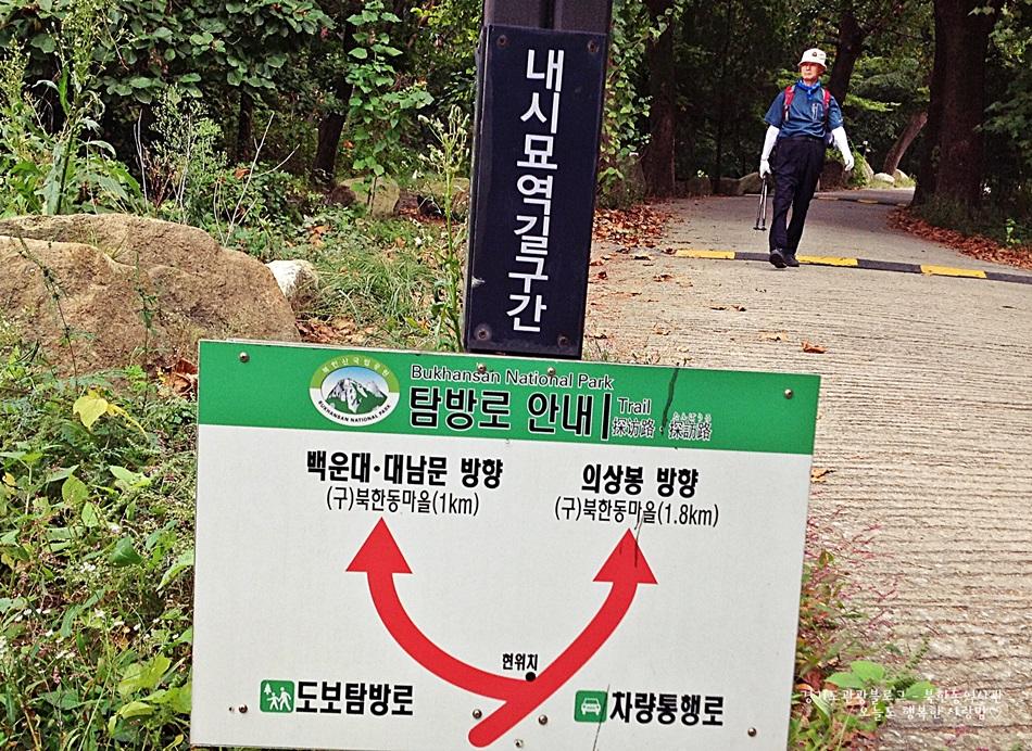 북한동역사관 15
