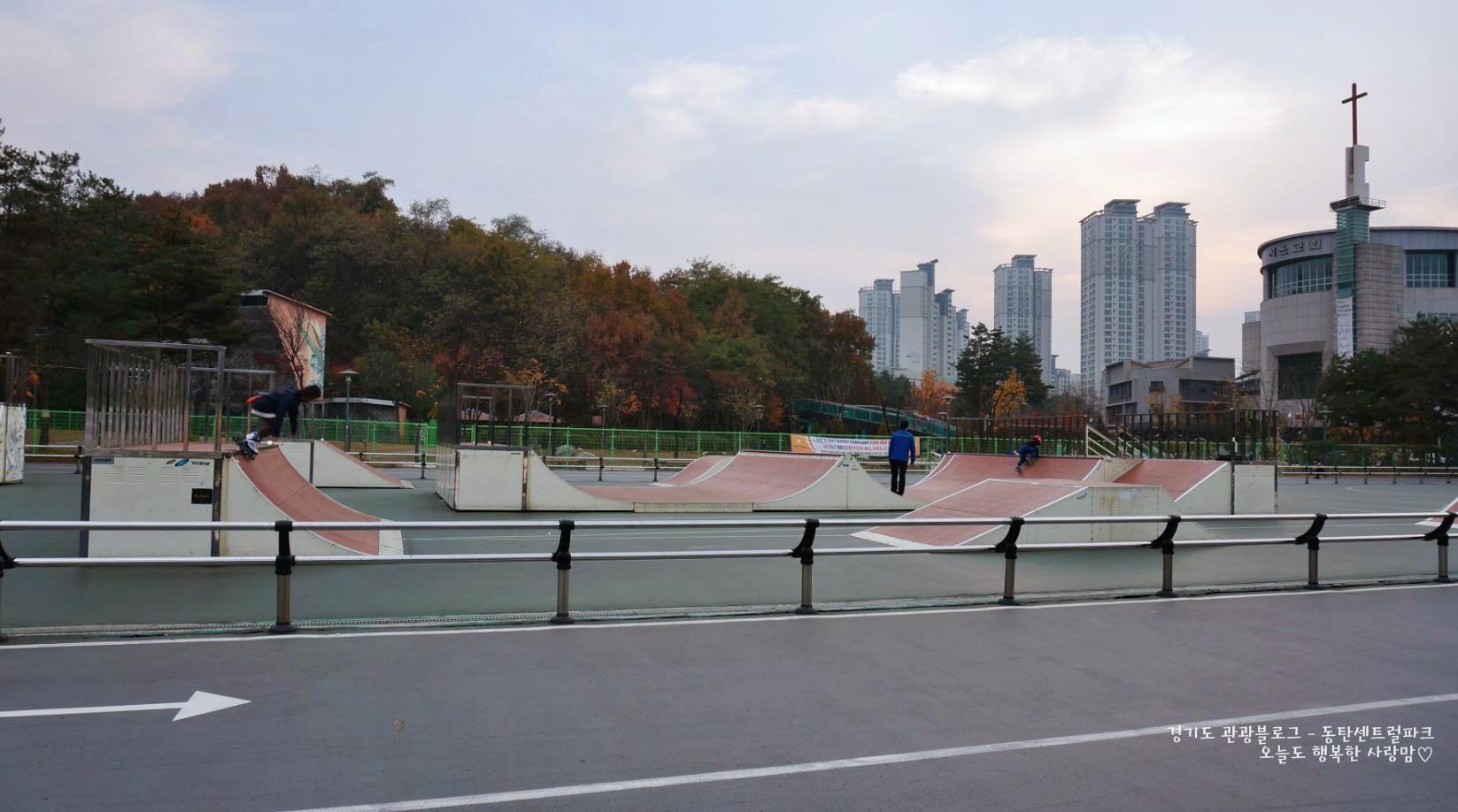 동탄 센트럴파크 07