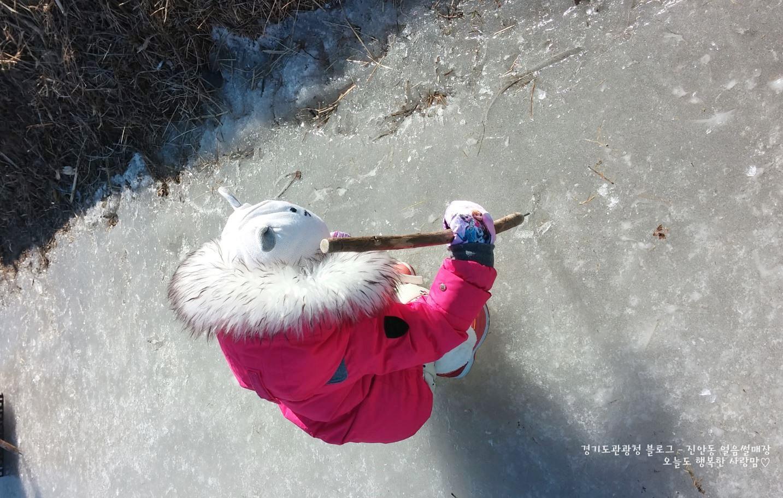 진안동 얼음썰매장 11