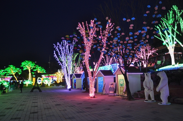 조명 광장