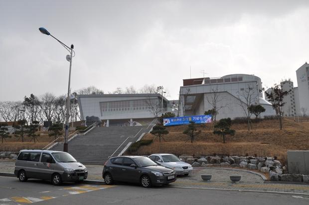 김포시 독립운동기념관
