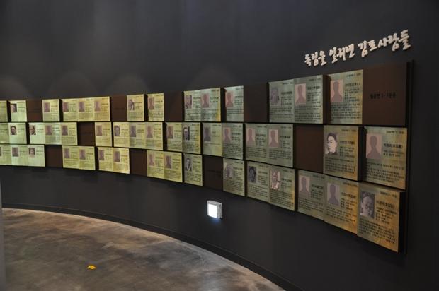 김포의 독립운동가