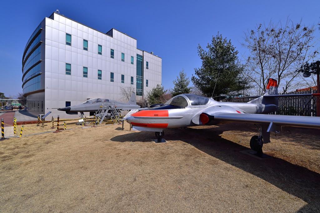 경의중앙선화전역항공우주박물관