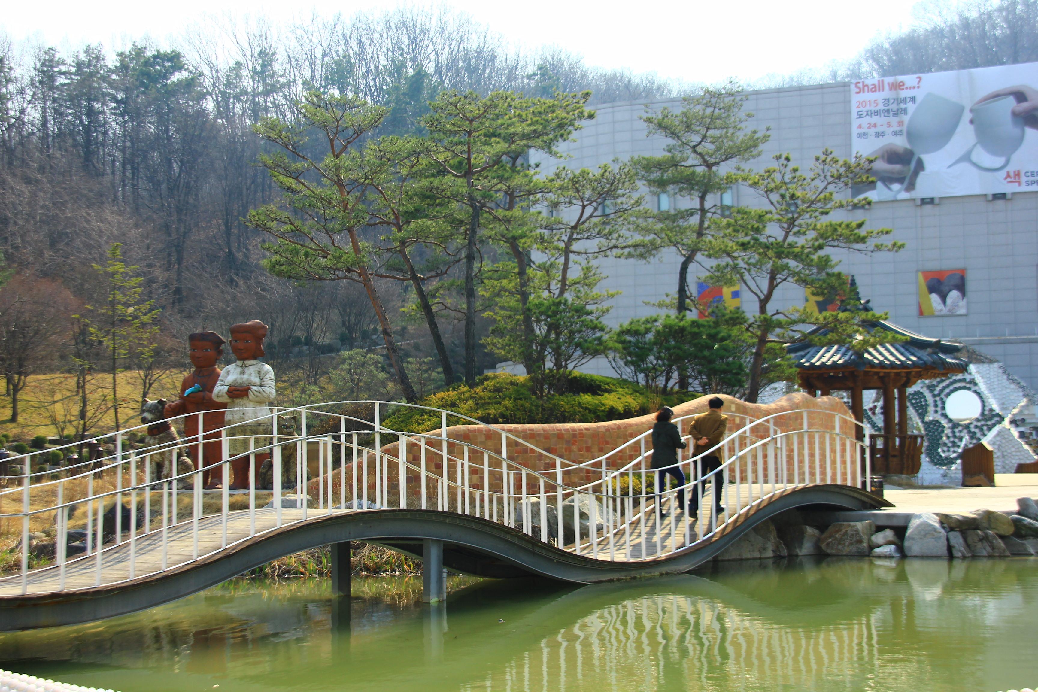 이천 산수유마을, 설봉공원 399