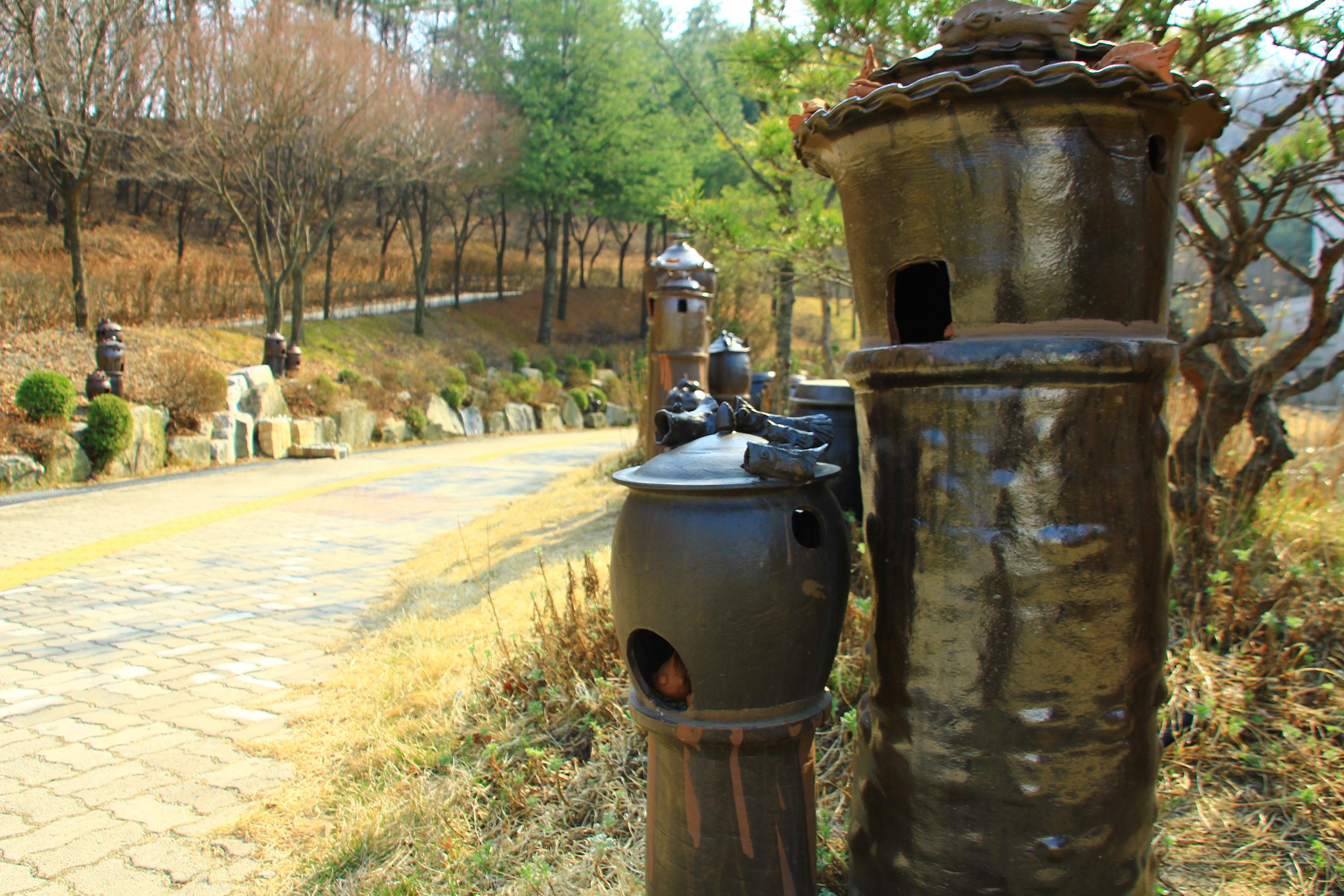 이천 산수유마을, 설봉공원 409