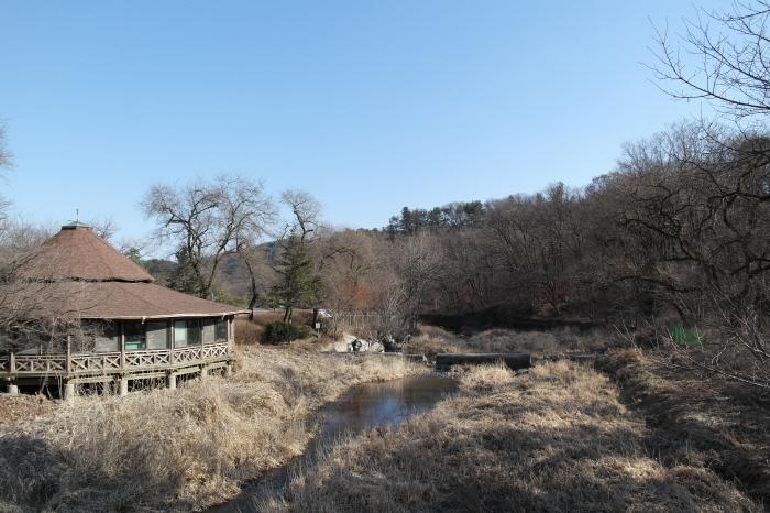 포천 국립수목원