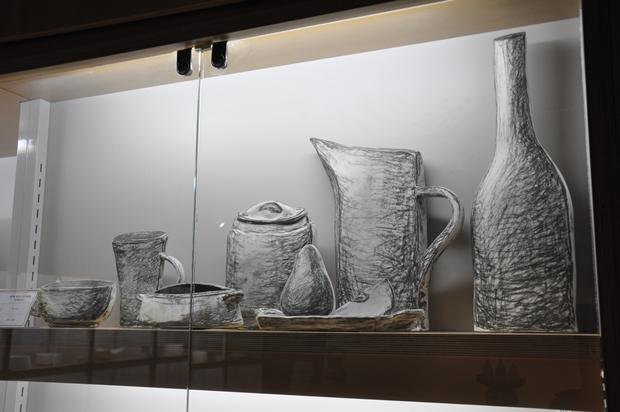 라오 콰이 잉 - 정물화