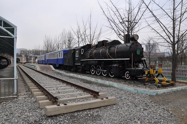 수인선 협궤열차