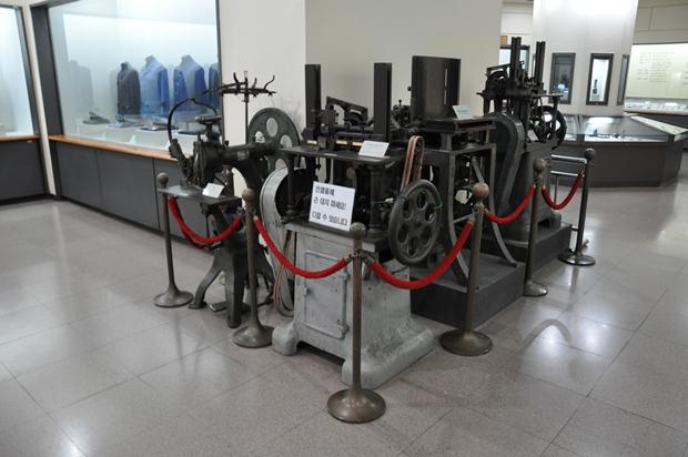 승차권 인쇄기