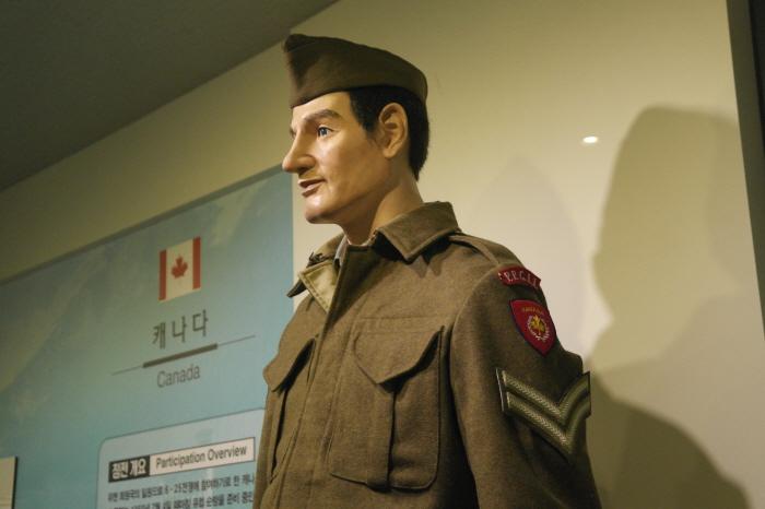 캐나다 참전용사