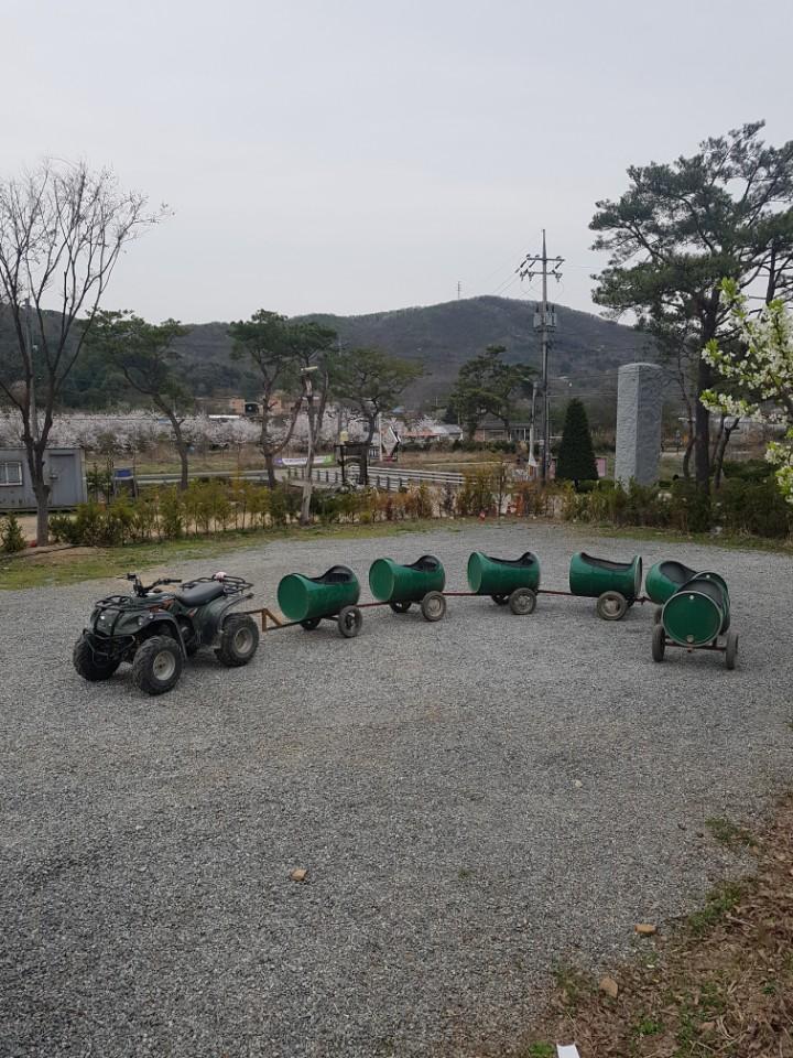 한터팜오토캠핑장
