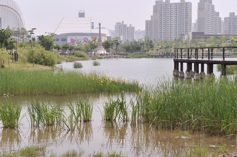 상동호수공원2