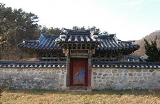 서흥김씨삼강정여문2