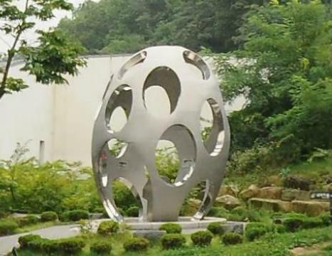 안양예술공원 음식문화의거리