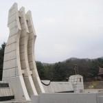 타일랜드군참전기념비