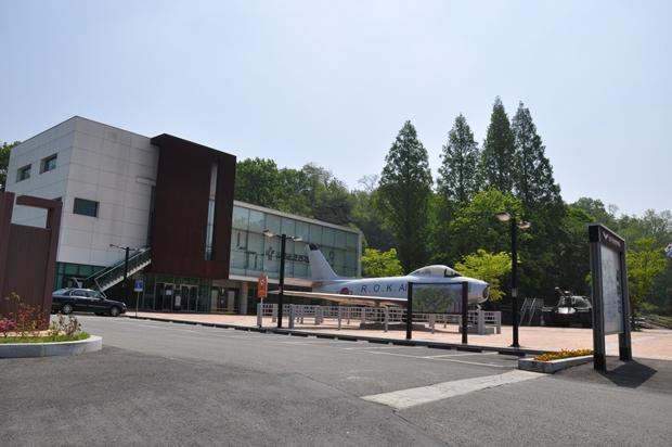 유엔군 초전기념관